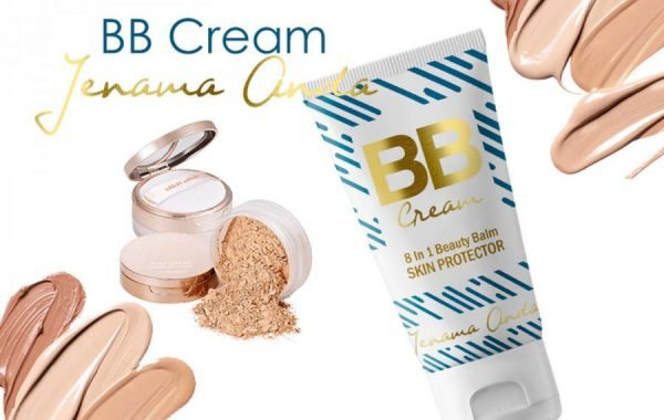 Foundation / BB Cream